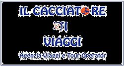 Cacciatore di viaggi – Agenzia di viaggi Udine